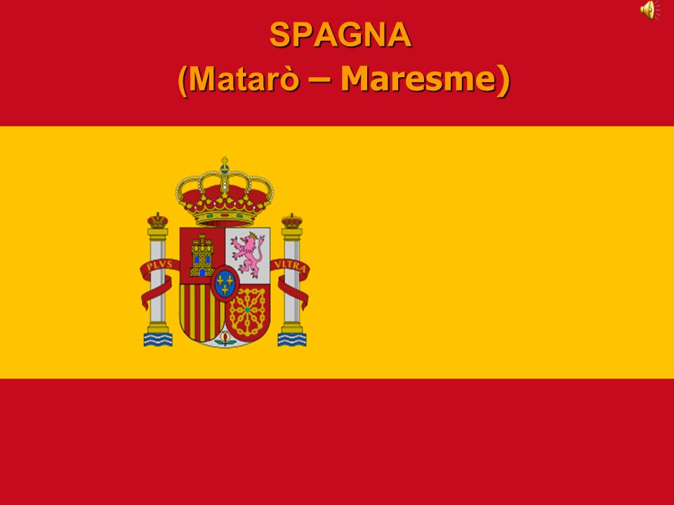 SPAGNA (Matarò – Maresme) (Matarò – Maresme)