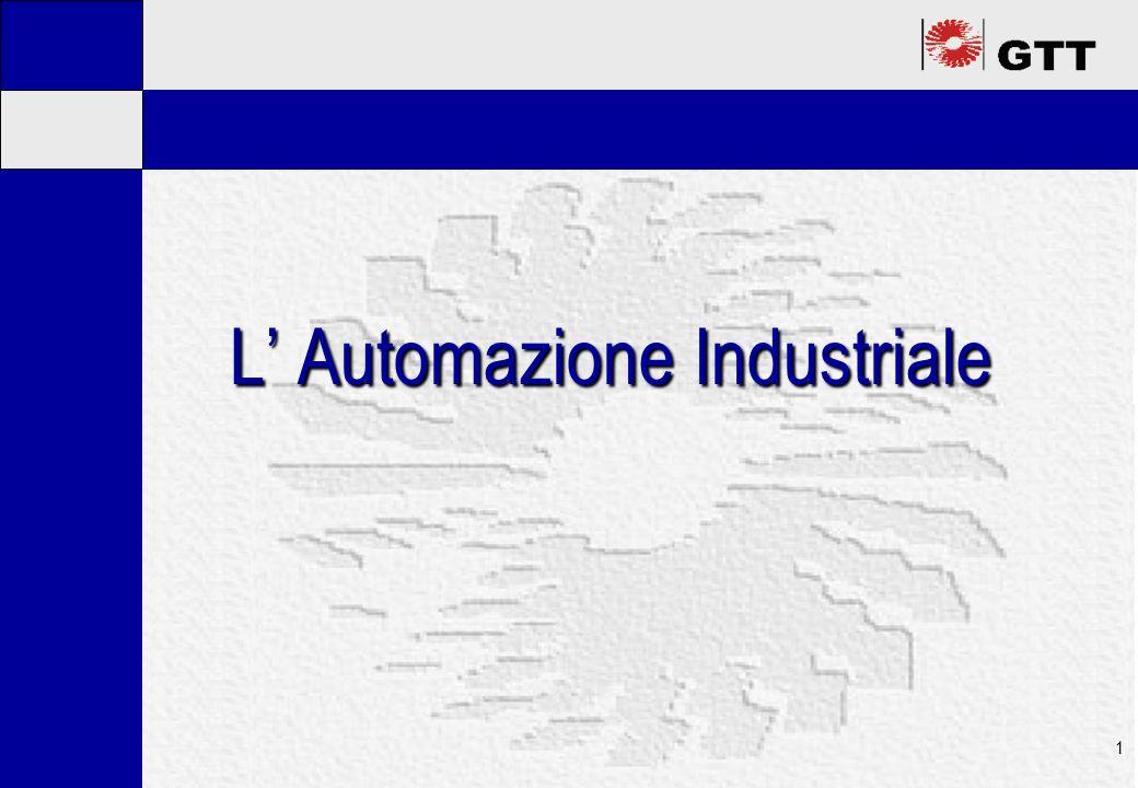 Mastertitelformat bearbeiten Dateiname/Verfas- ser Mastertitelformat bearbeiten 1 L Automazione Industriale