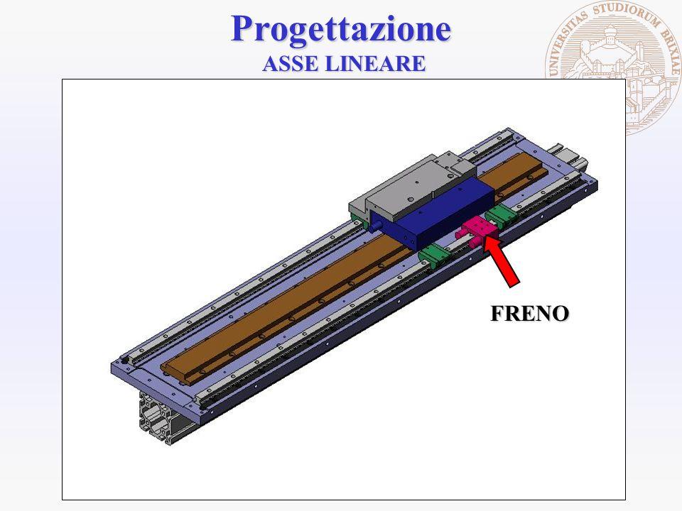 Progettazione FRENO