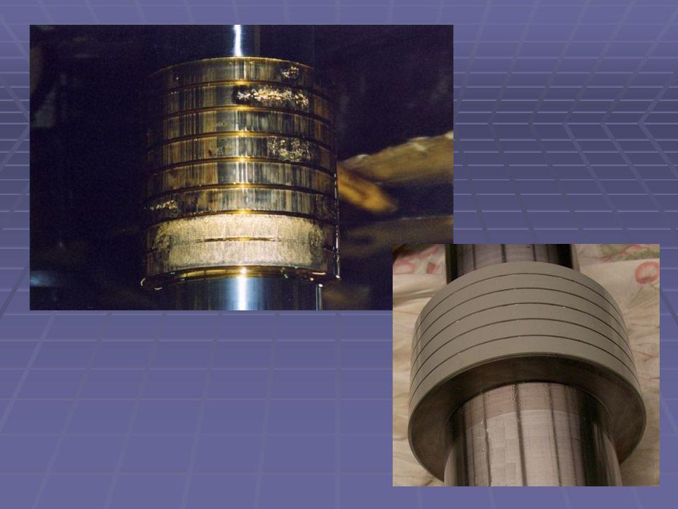 Cilindro prova Progetto cilindro speciale