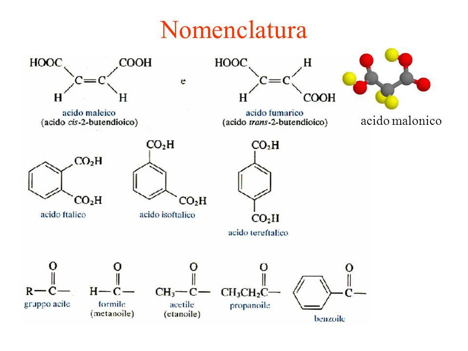acido malonico