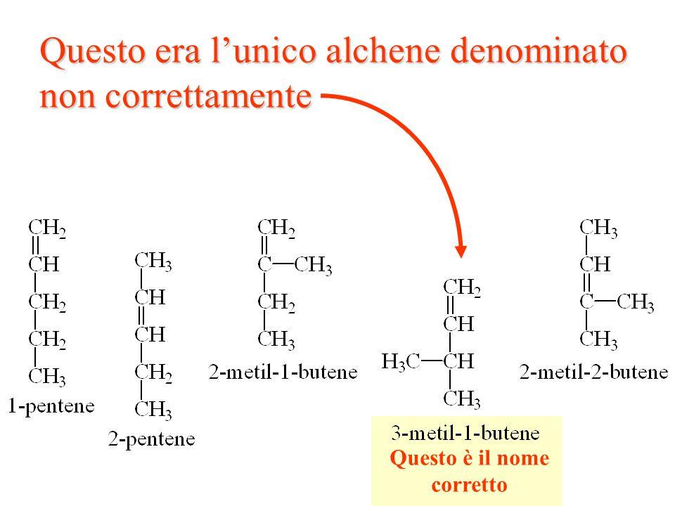 1-pentene 2-pentene 2-metil-1-butene2-metil-2-butene 2-metil-3-butene