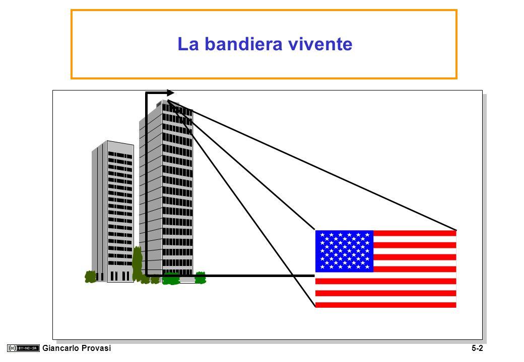 5-2 Giancarlo Provasi La bandiera vivente