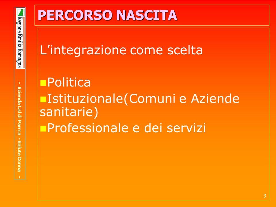 4 SCELTA POLITICA SCELTA POLITICA La politica familiare ha esplicitato il riconoscimento del ruolo essenziale della famiglia nella cura della persona e nella promozione della coesione sociale.