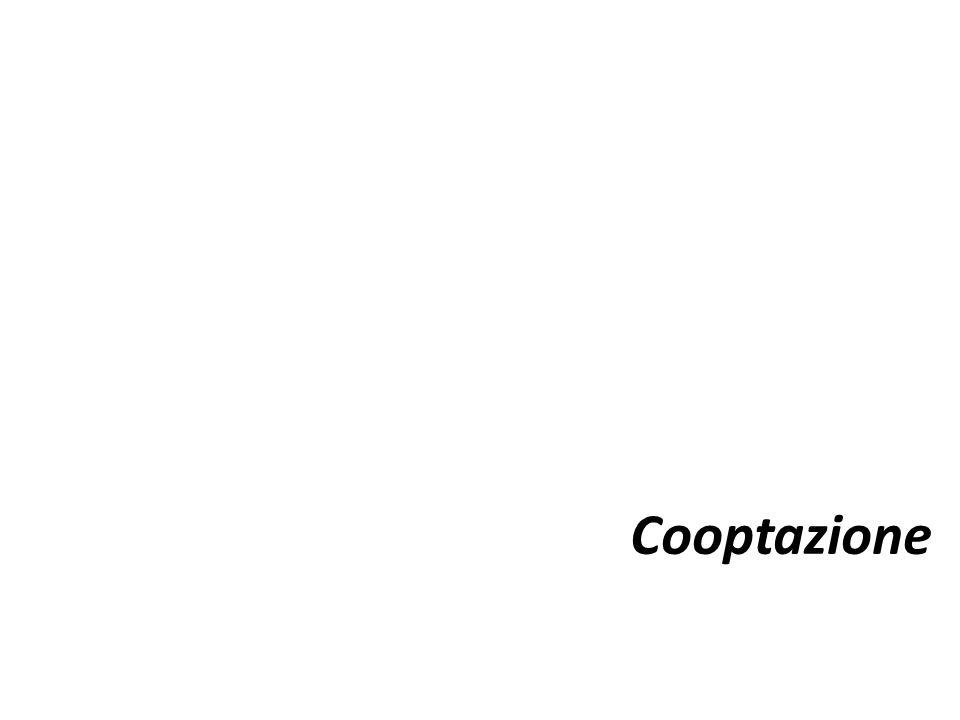 Cooptazione