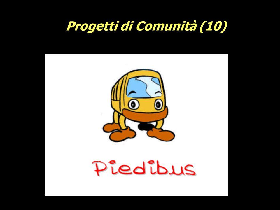 Progetti di Comunità (10)