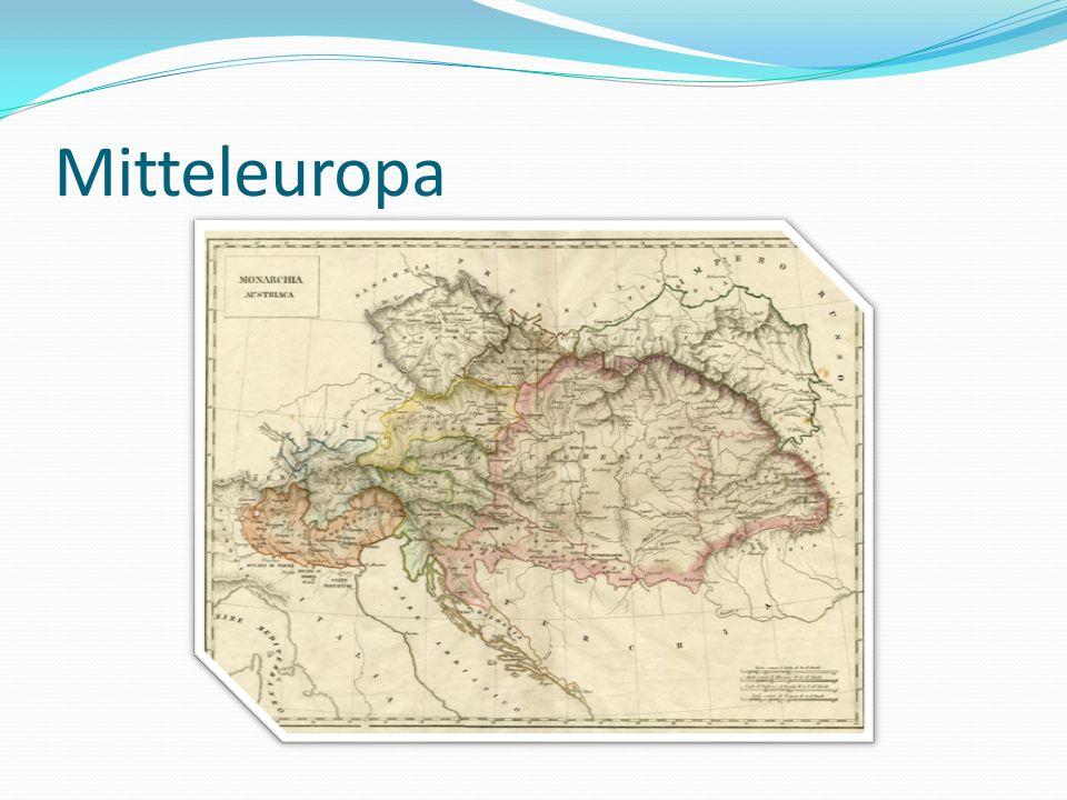 Mitteleuropa