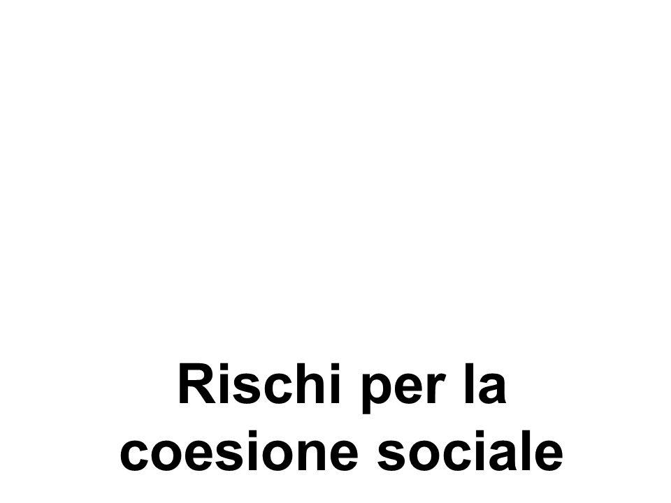 Soddisfazione - Indagine Carrieri/Damiano, 2010