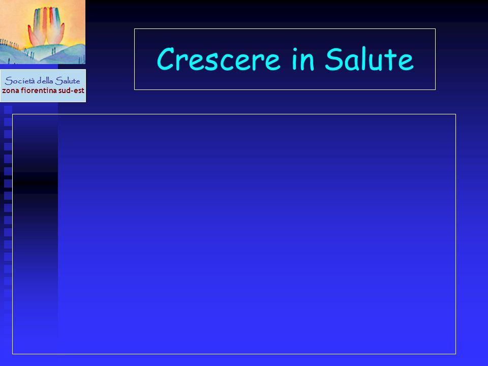 Crescere in Salute Societ à della Salute zona fiorentina sud-est