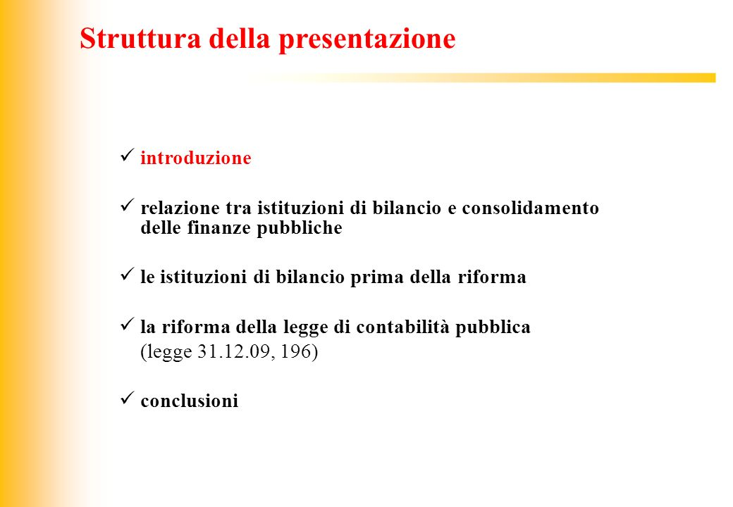 JIQ COMPRENSIONE DEI PROBLEMI - 16 Analisi di sensibilità The main assumptions about economic developments and policies should be realistic and clearly specified, and sensitivity analysis should be presented.