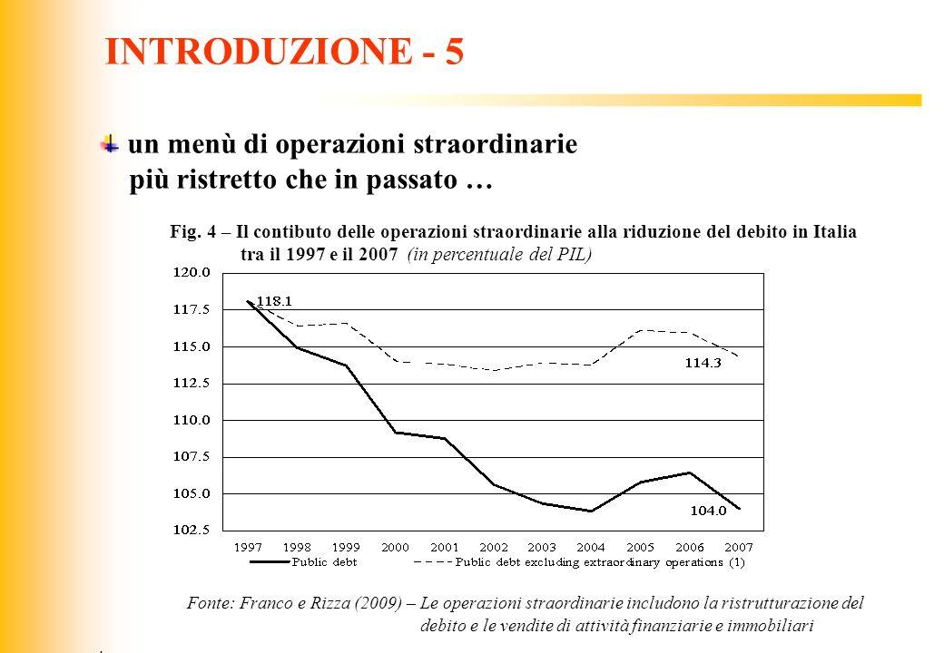 JIQ COMPRENSIONE DEI PROBLEMI - 12 rapporti esaurienti, credibili e tempestivi limitano margini per contabilità creativa Balassone, Franco e Zotteri (2007)