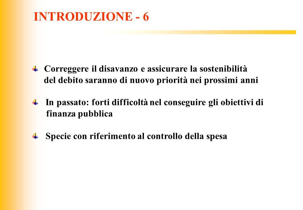 JIQ COMPRENSIONE DEI PROBLEMI - 13 rapporti esaurienti, credibili e tempestivi limitano margini per contabilità creativa Balassone, Franco e Zotteri (2007)