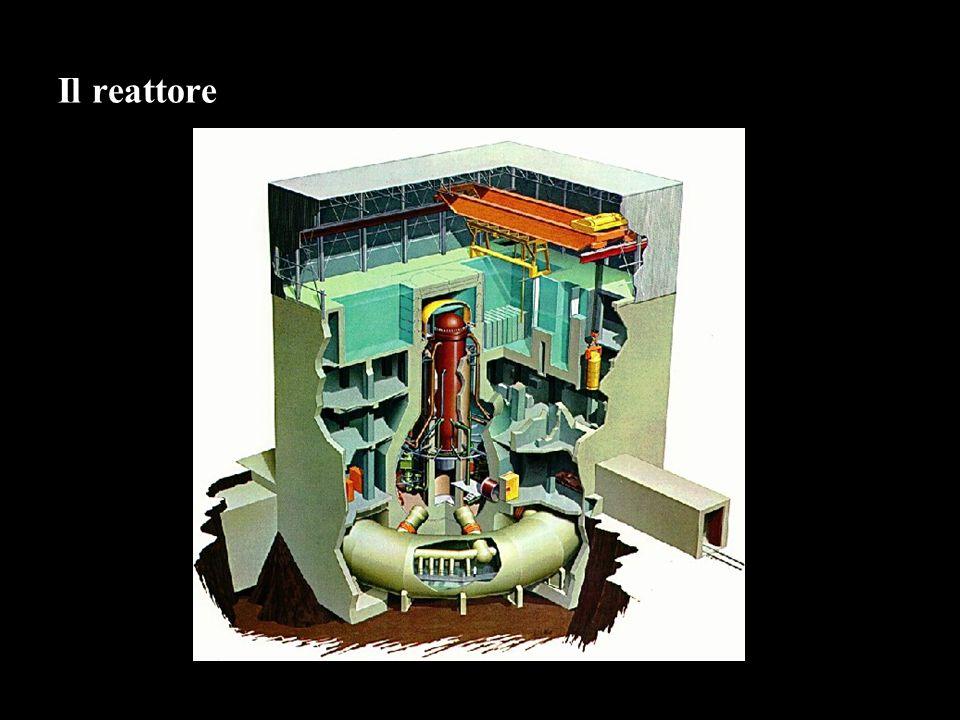 Levento Terremoto 11/3/2011 ore 14,46 I reattori non sembrano subire danni sostanziali Arresto dei reattori 1, 2 e 3 ( termina la reazione a catena) Isolamento del contenimento Perdita della rete elettrica esterna Avvio dei generatori di emergenza (da M.