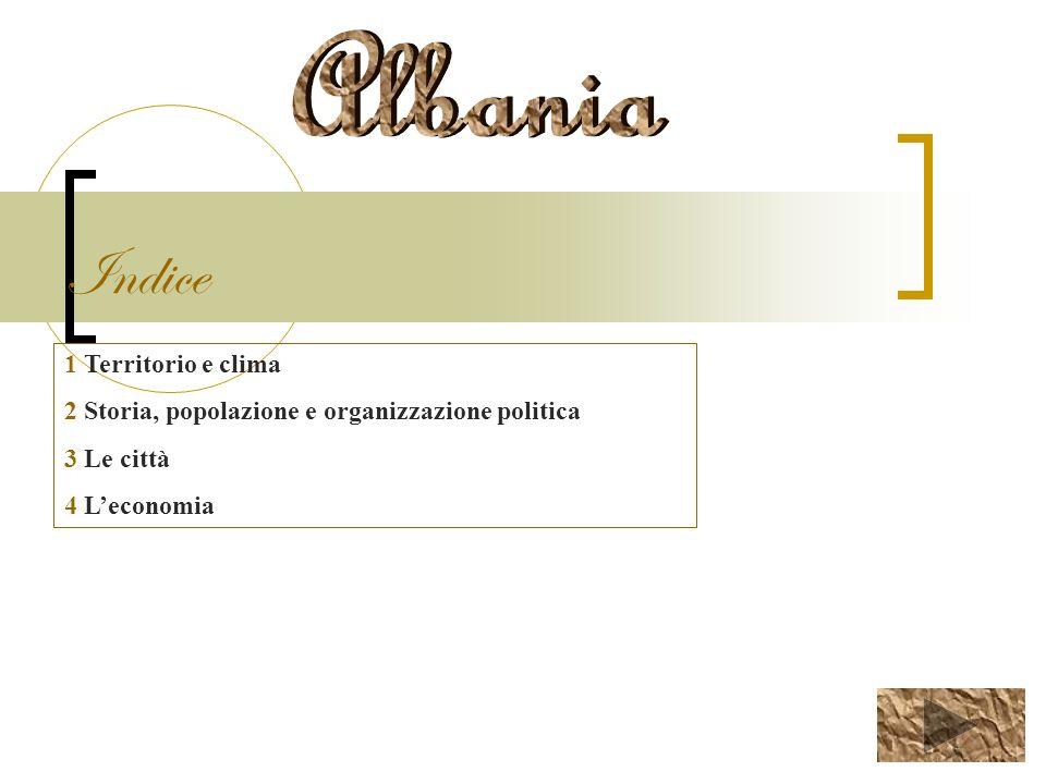 Indice 1 Territorio e clima 2 Storia, popolazione e organizzazione politica 3 Le città 4 Leconomia