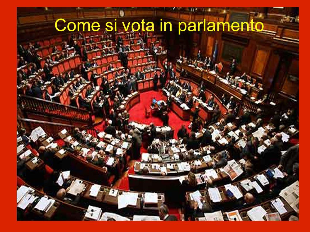 IL PARLAMENTO Il parlamento è il corpo legislativo dello stato, ossia un organo complesso, costituito essenzialmente da uno o più organi collegiali tipo le camere, la cui funzione è approvare le leggi.