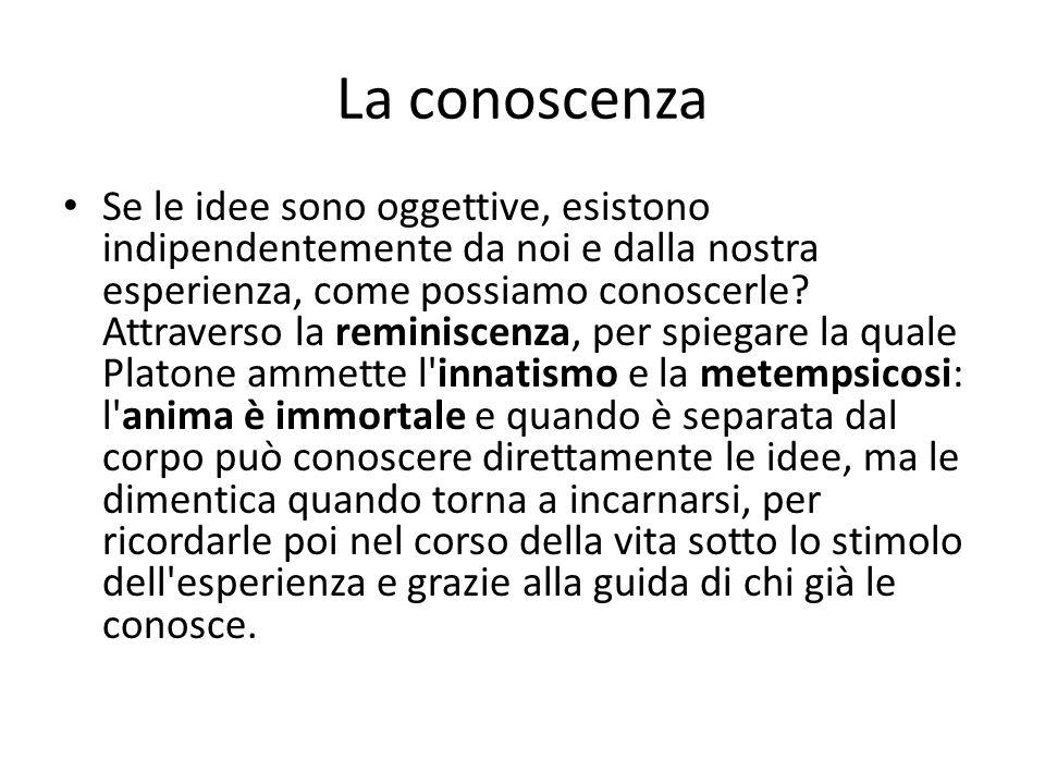 Attraverso quale disciplina Platone è solito esemplificare la teoria delle idee e il rapporto fra le idee e le cose – La grammatica – La geometria – Lastronomia – La musica