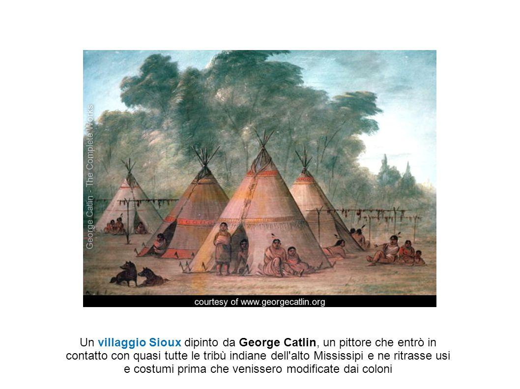 La mentalità puritana I puritani della Nuova Inghilterra erano convinti di essere il nuovo popolo di Dio.