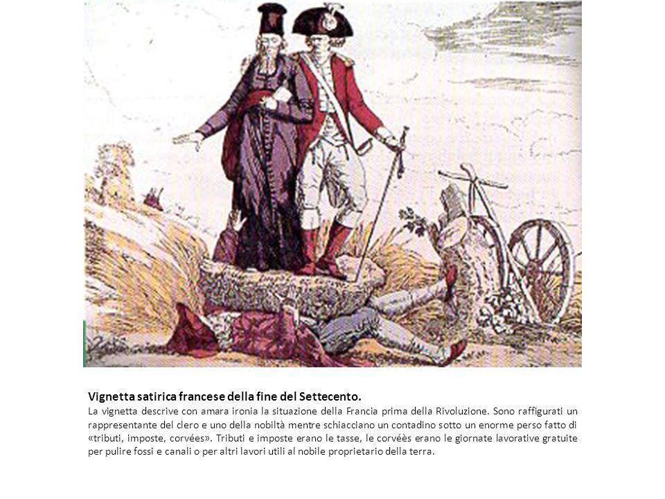 Linizio della guerra Fu la Francia stessa ad aprire le ostilità (20 aprile 1792) con limperatore dAustria, presso il quale si era rifugiata la maggio parte dei nobili emigrati Il re «prigioniero a Parigi»