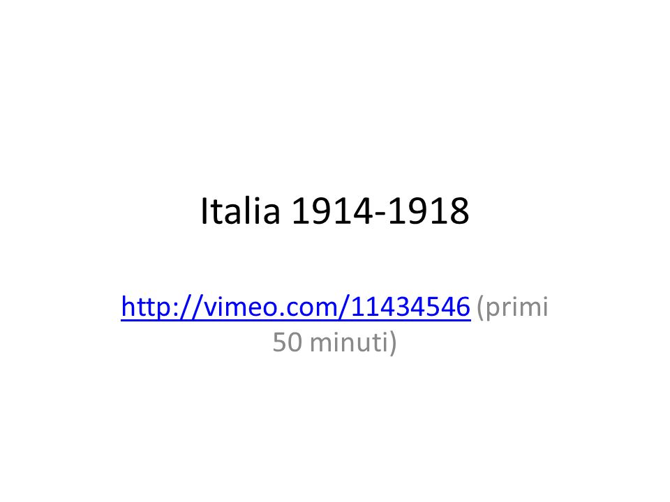 Contadini soldati Dei 4 250 000 soldati italiani inviati al fronte il 45% era di origine contadina e moltissimi erano analfabeti (molti impararono a scrivere al fronte, per spedire lettere o tenere diari: scrittura come strumento catartico) http://vimeo.com/11434546 (00:30 + 00:44 trincee, lettere; di seguito i contadini in guerra) http://vimeo.com/11434546