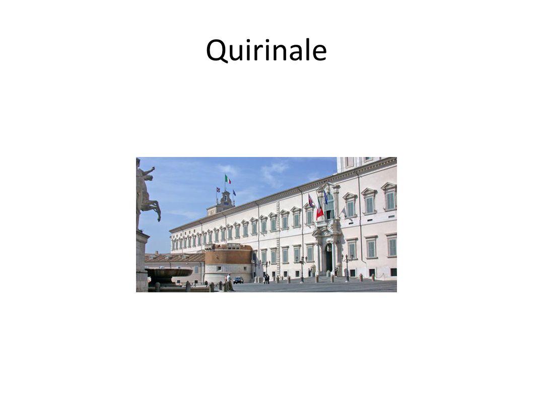 Quirinale