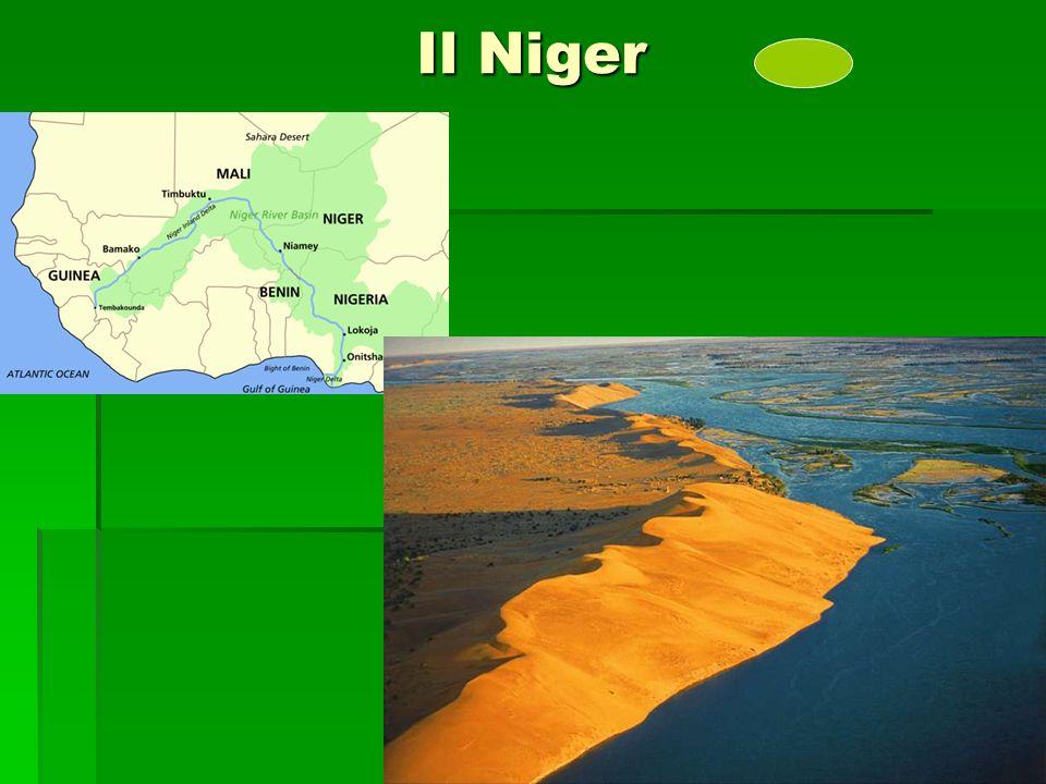 Il Niger