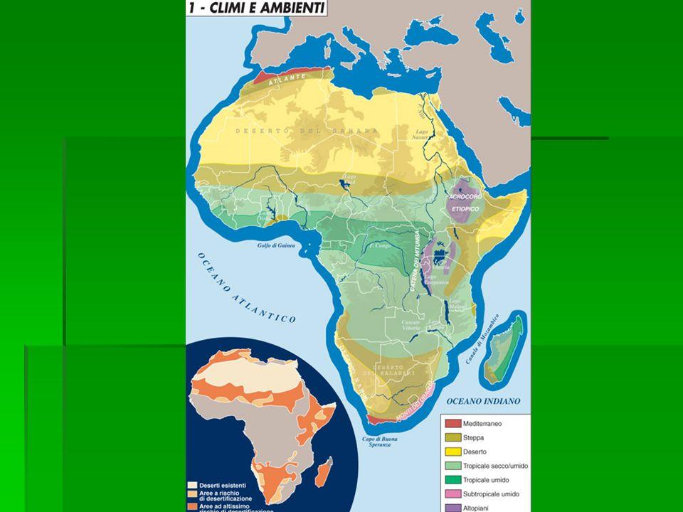 Lo Zambesi – cascate Vittoria