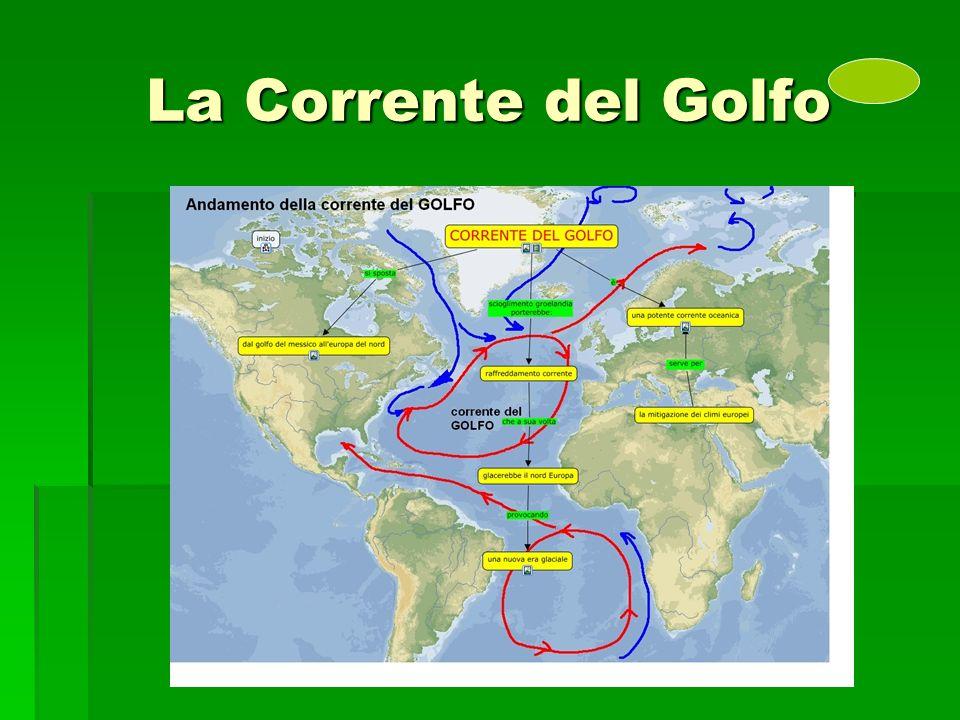 La Corrente del Golfo