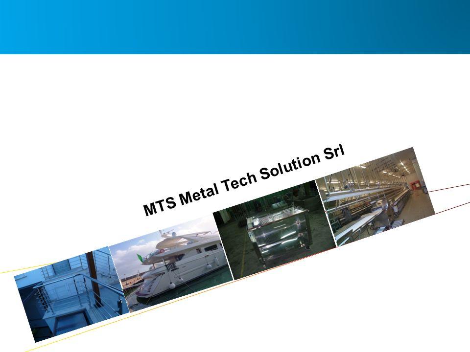 MTS Metal Tech Solution Srl