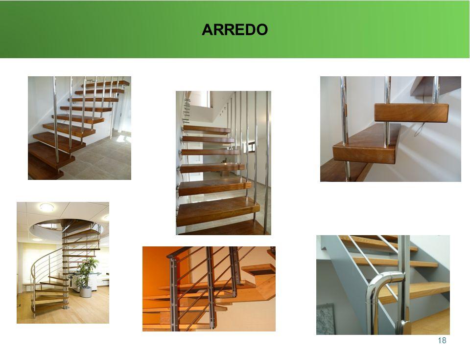 18 ARREDO
