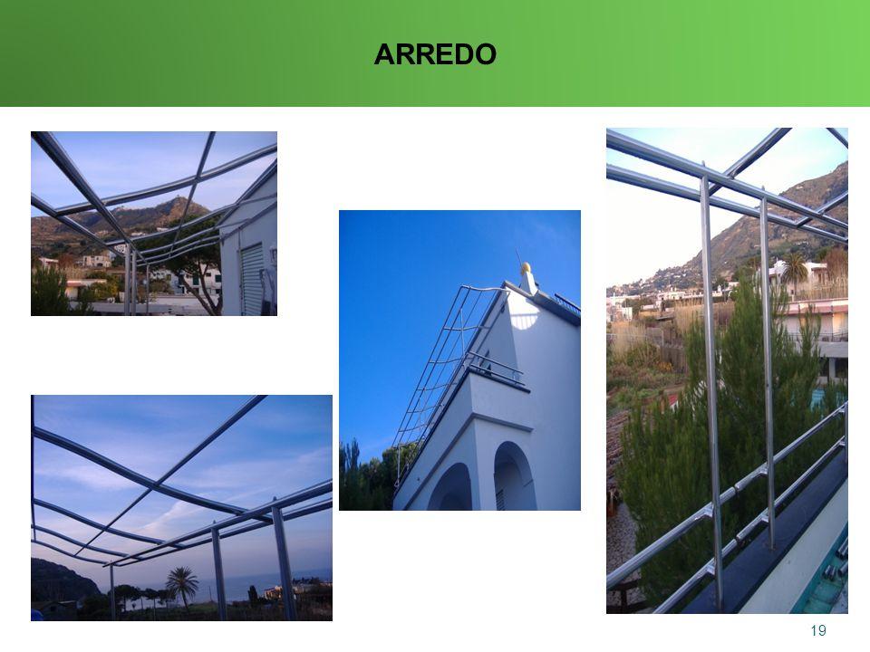 19 ARREDO