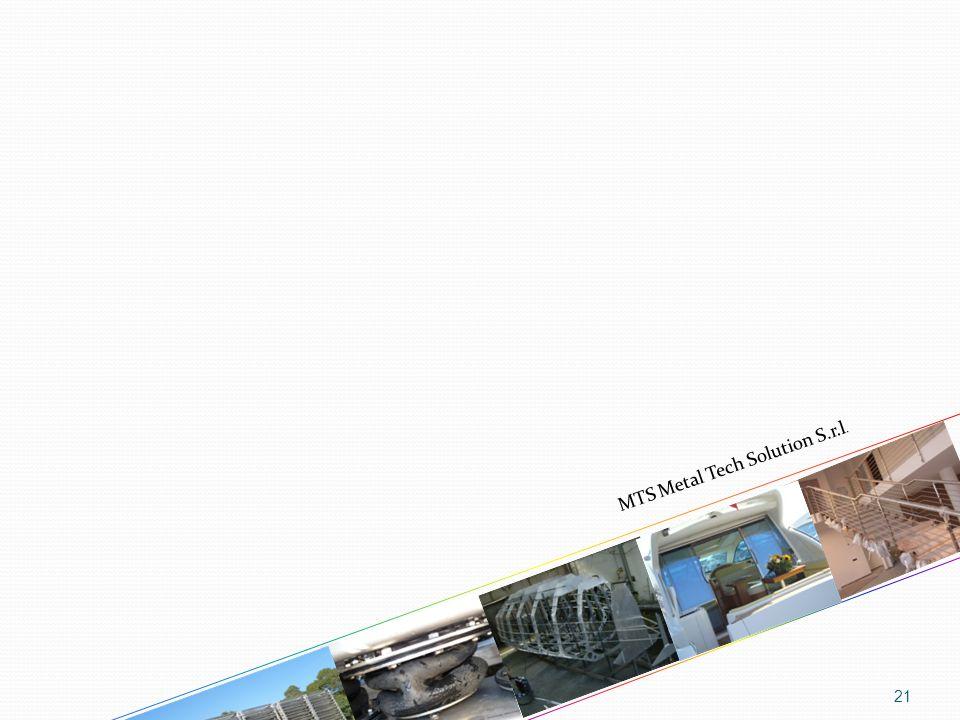 21 MTS Metal Tech Solution S.r.l.