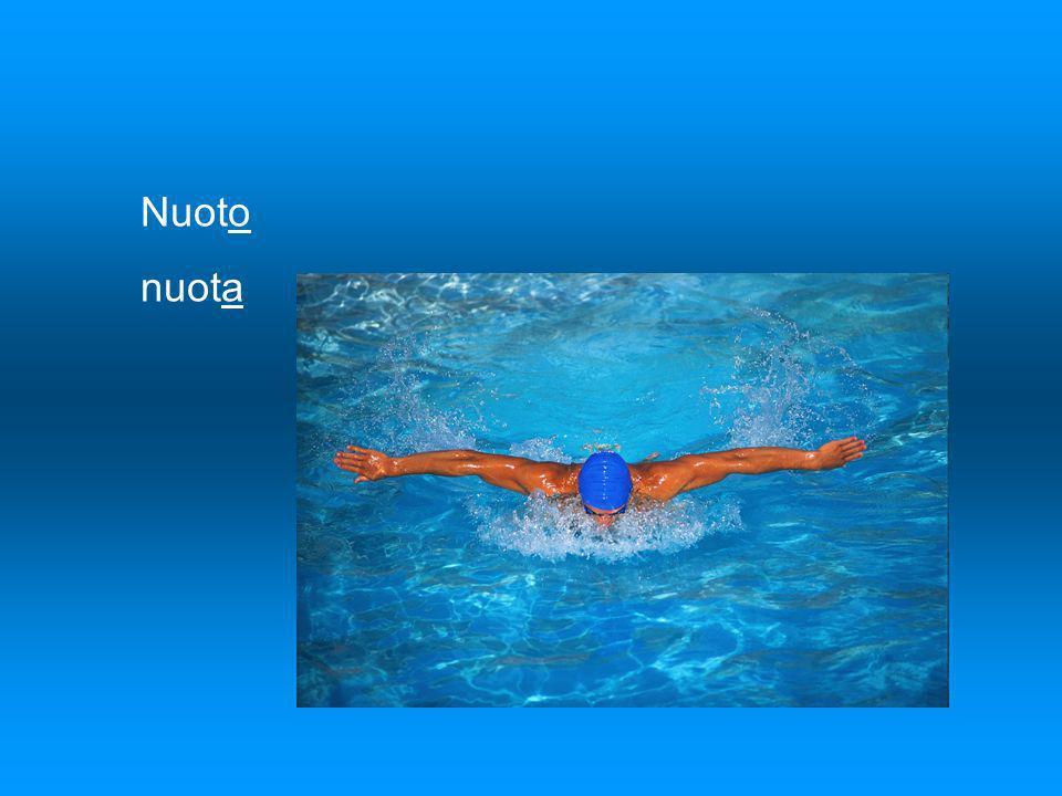 Nuoto nuota