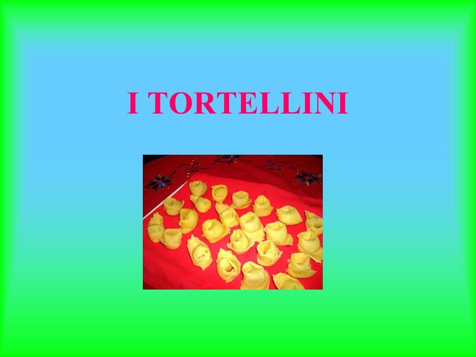 I TORTELLINI