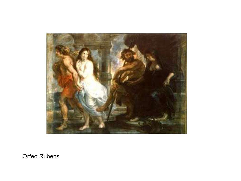 Orfeo Rubens