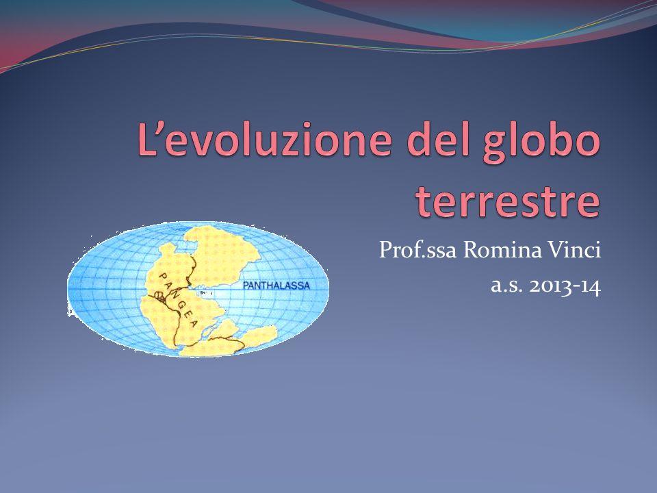 Prof.ssa Romina Vinci a.s. 2013-14