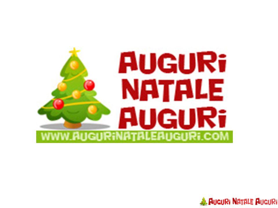 Render grazie a Dio Buon Natale Mauro
