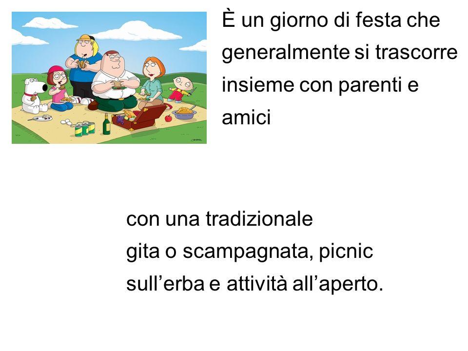 In questo giorno, secondo la tradizione napoletana si mangiano...