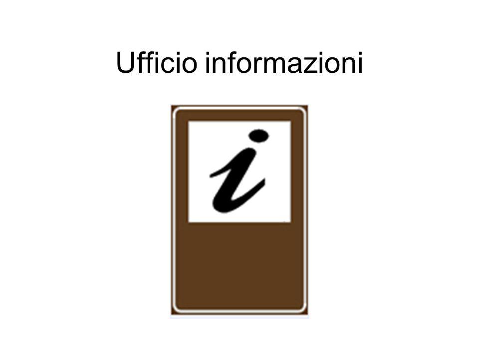 Ufficio informazioni