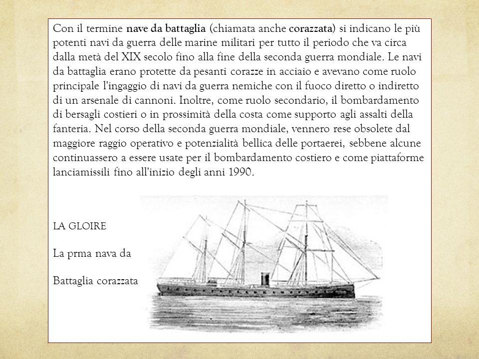Nel 1814 nacque la prima nave a vapore da guerra, chiamata Fulton in nome del suo progettista Robert Fulton.