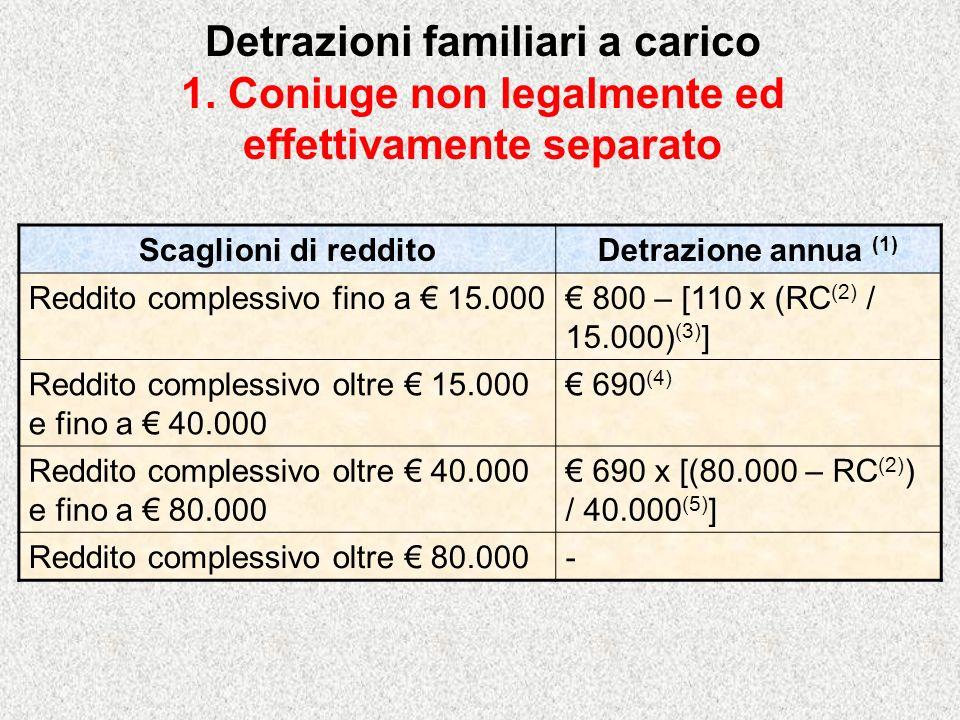 Finanziaria 2007: disposizioni fiscali Arretrati anni precedenti Il sistema di tassazione non è cambiato se non nella parte in cui risulta possibile assegnare le detrazioni non usufruite.