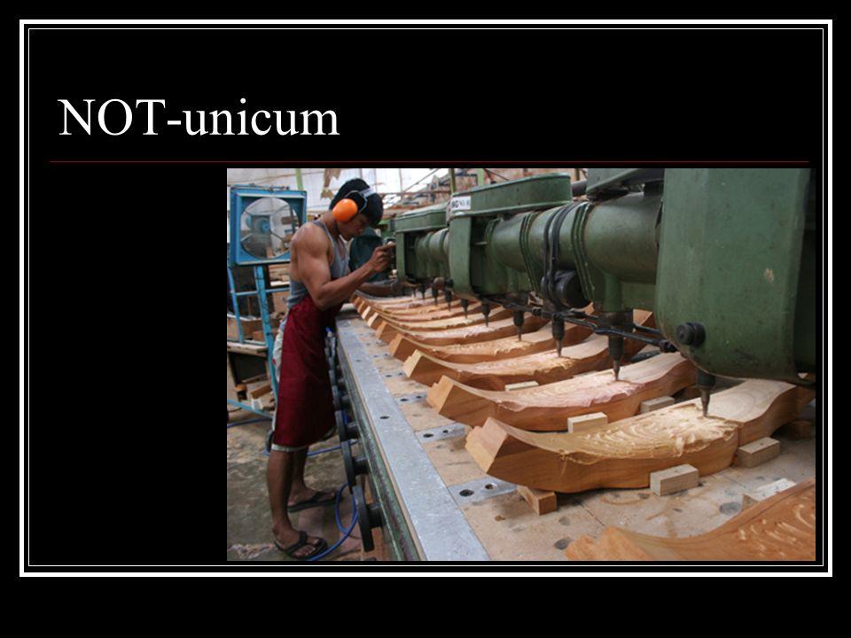 NOT-unicum
