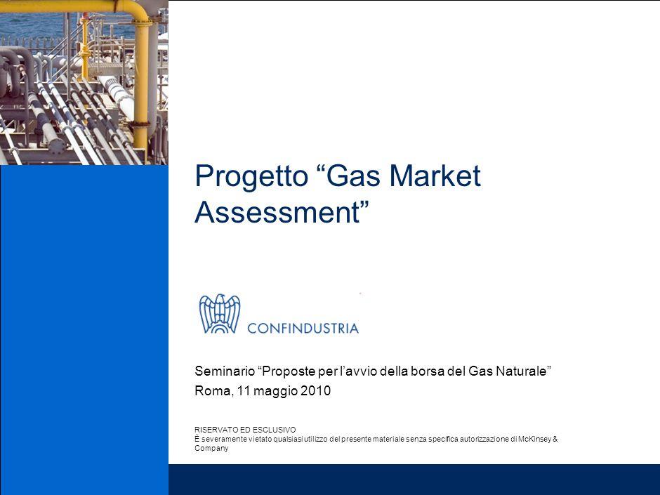 | MIL-BRD010-04022010-72483/CSlp 10 Agenda Il mercato gas italiano Modelli di mercato europei Proposta di riforma del mercato italiano