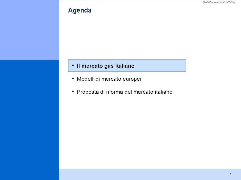 Roma, 11 maggio 2010 Seminario Proposte per lavvio della borsa del Gas Naturale Progetto Gas Market Assessment RISERVATO ED ESCLUSIVO È severamente vi