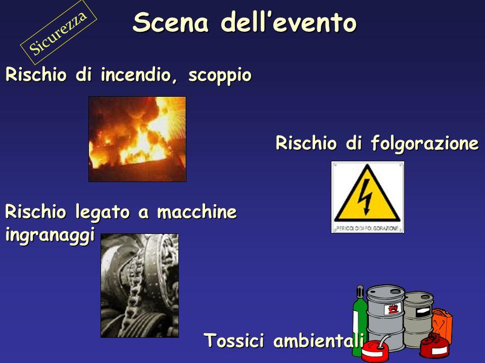 (Coscienza e invalidità) Bologna, 16 Gennaio 2008 Paziente