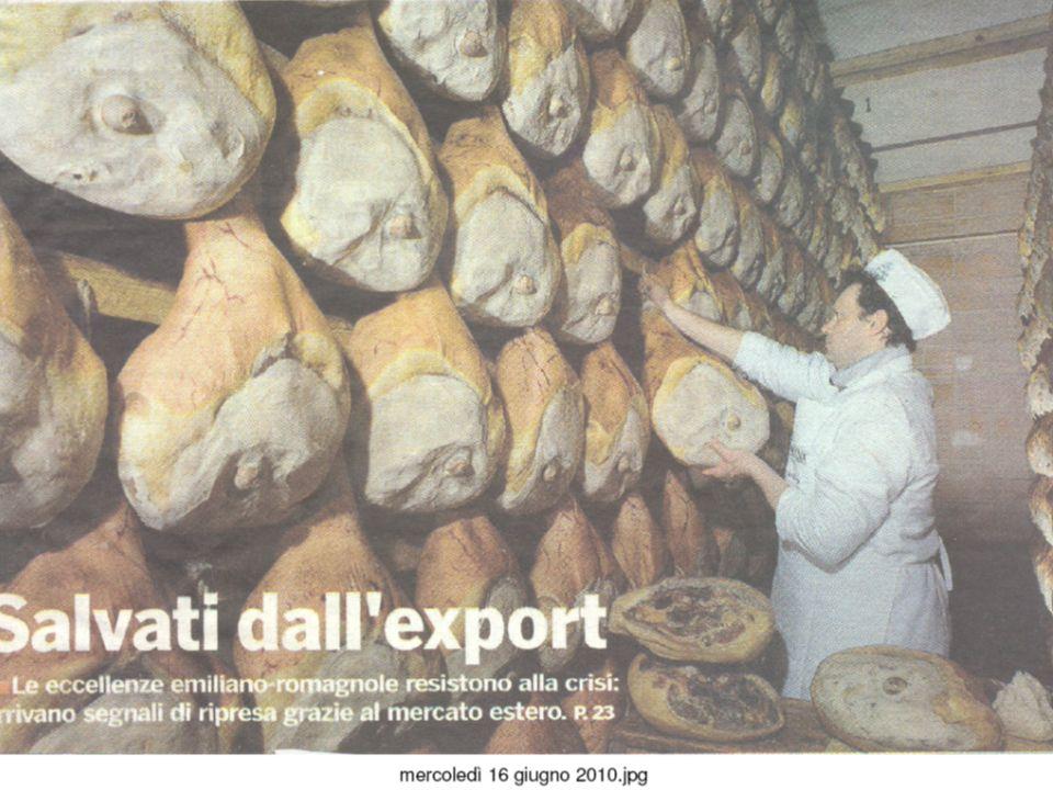 EXPORT PAESI TERZI: FEDERAZIONE RUSSA - Lesportazione verso la federazione russa di prodotti di origine animale – Bologna, 24.06.2010 Dott.