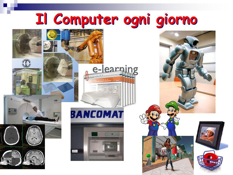Il Computer a casa Software Applicativi Editing testi (WORD), Fogli di Calcolo (EXCEL), …..
