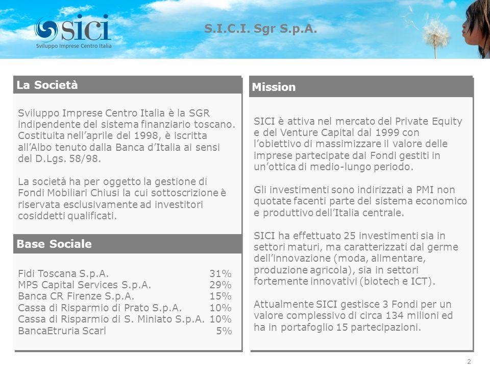 13 Il disinvestimento Quotazione La quotazione (IPO) su mercati regolamentati italiani o esteri rappresenta lexit preferenziale dellinvestitore finanziario.