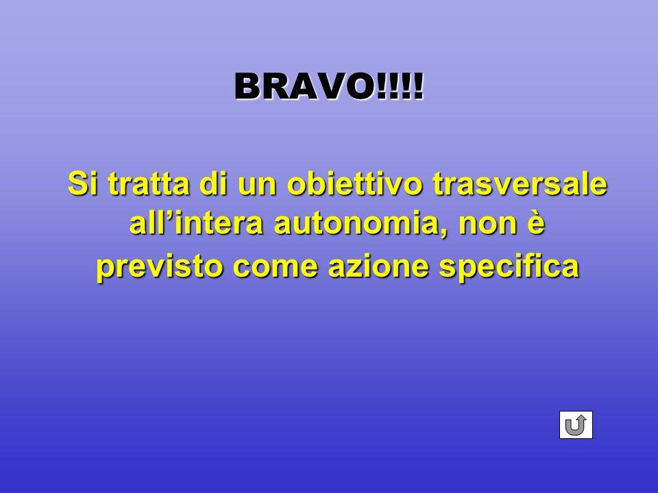BRAVO!!!! Ricorda che la consulta provinciale è un organo fondamentale per la partecipazione degli studenti