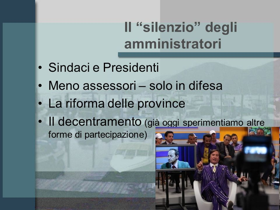 La fuga dei dirigenti La riforma Brunetta-Ichino (pur contraddittoria e punitiva) Ma...