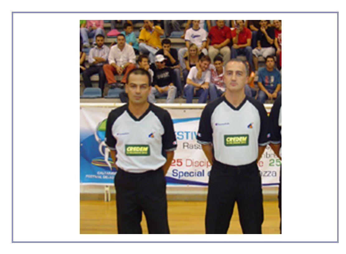 Le Frasi dei ragazzi In occasione di un torneo internazionale di Mini – Basket è stato chiesto ai ragazzi chi è il Mini – Arbitro.